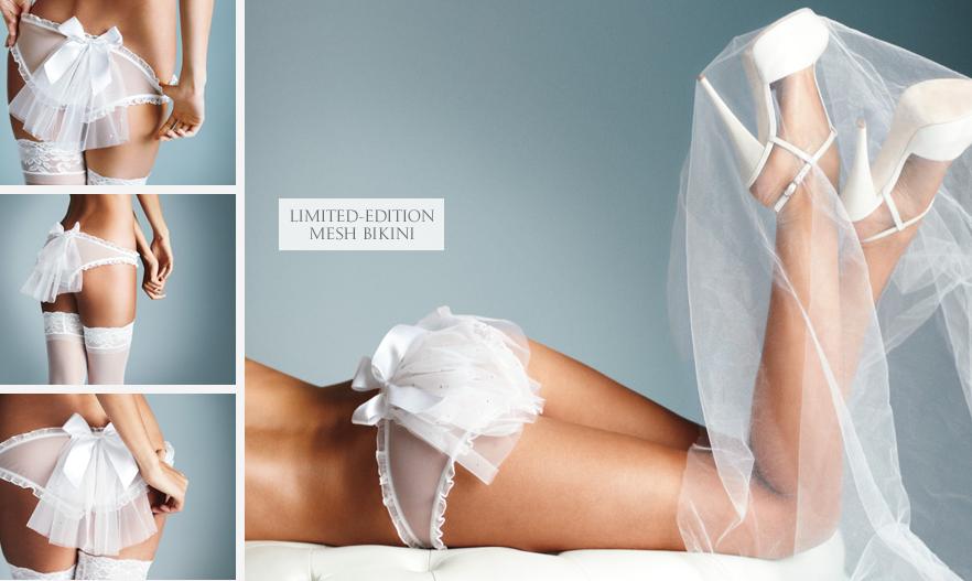 681fc19bedf When I think of lingerie in America, Victoria's Secret ...