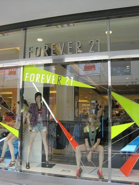 1_Forever21_barcelona