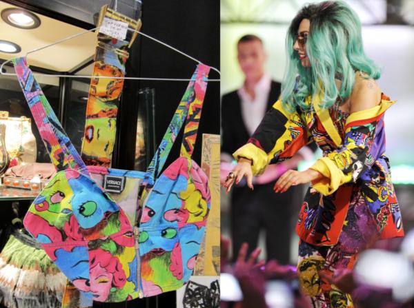 1_Florence Vintage, Venturino Vintage, Lady Gaga