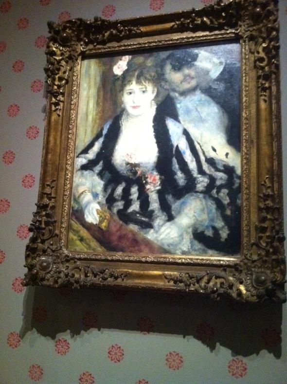 1_L'impressionnisme et la mode