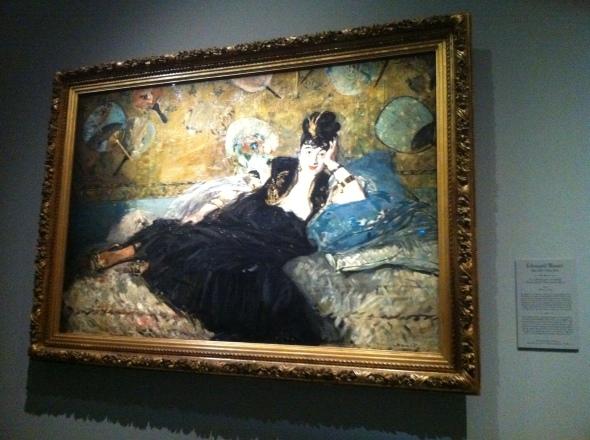25_L'impressionnisme et la mode