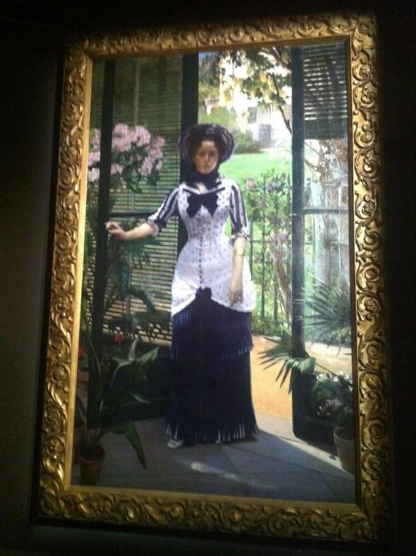 2_L'impressionnisme et la mode