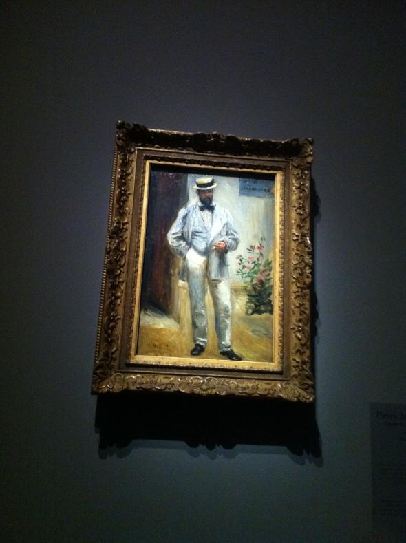 32_L'impressionnisme et la mode.