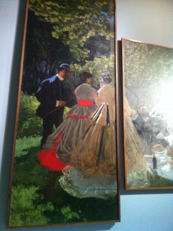 39_L'impressionnisme et la mode.