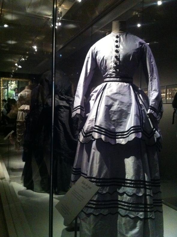 7_L'impressionnisme et la mode