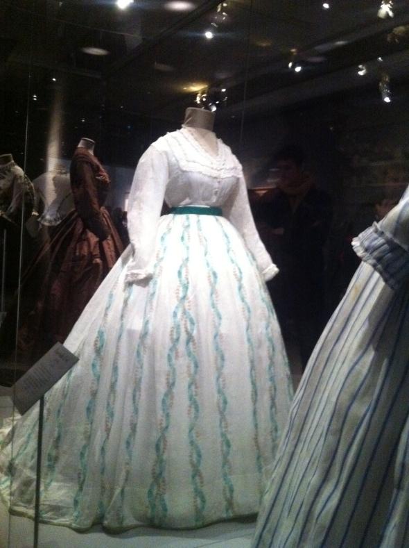 9_L'impressionnisme et la mode