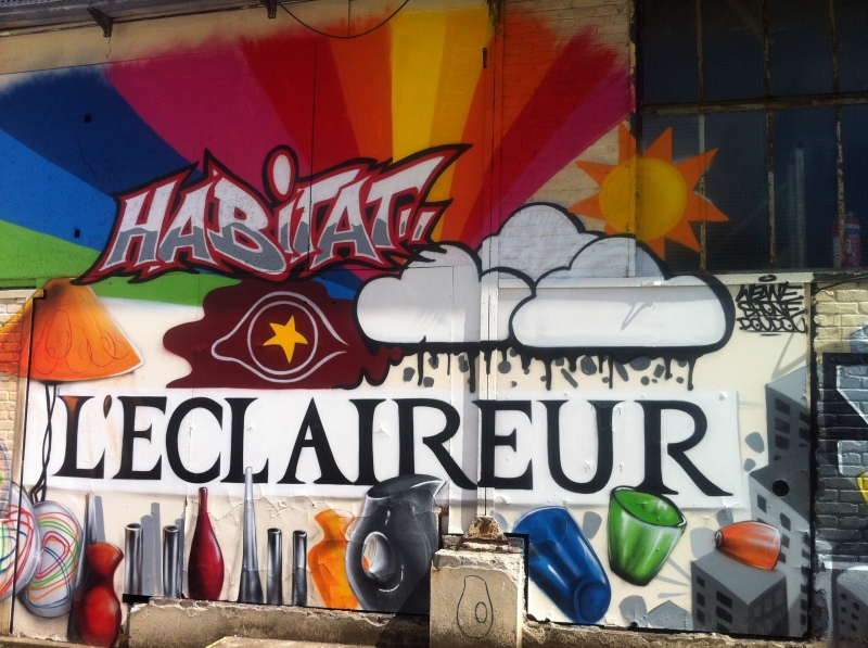 1_Habitat_L'Eclaireur_Steinitz_Vintage Village_Les Puces St Ouen_Paris