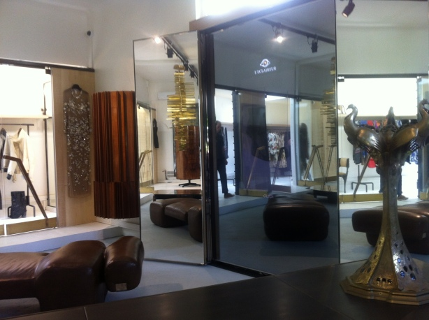 antique furniture designs ltd