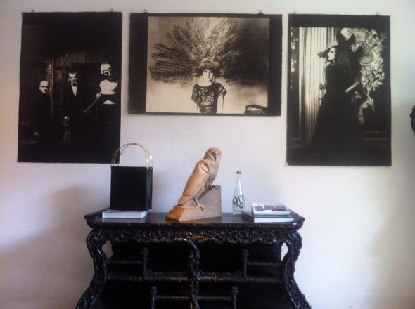 4_Mademoiselle Steinitz_Vintage Village_Les Puces St Ouen_Paris