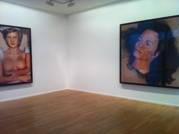 David LaChapelle_Still Life_Galerie Daniel Templon_Paris1