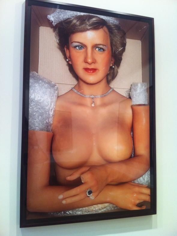 David LaChapelle_Still Life_Galerie Daniel Templon_Paris4