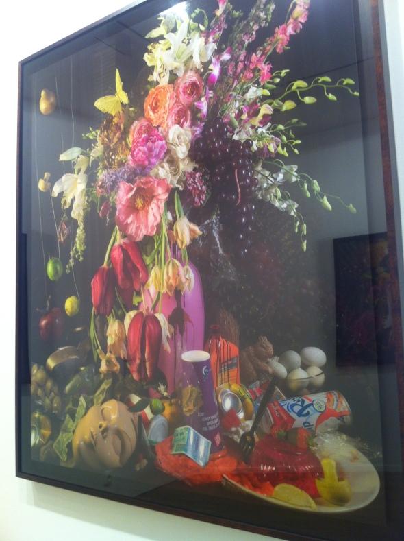 David LaChapelle_Still Life_Galerie Daniel Templon_Paris7