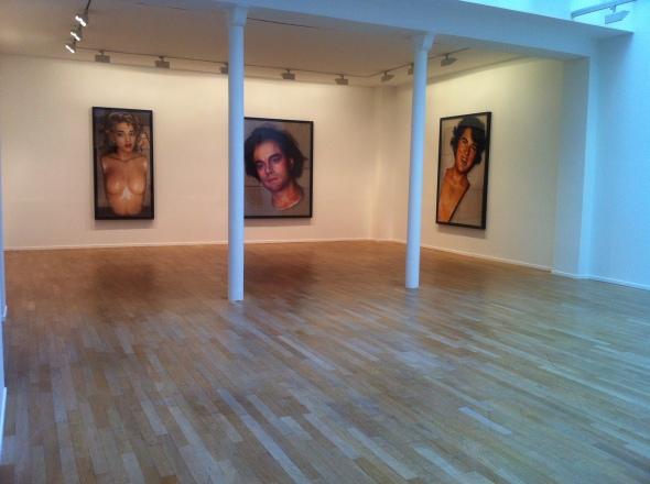 David LaChapelle_Still Life_Galerie Daniel Templon_Paris8