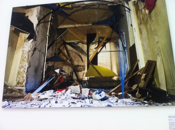 les bains douches_street art_maga danysz gallery_paris11