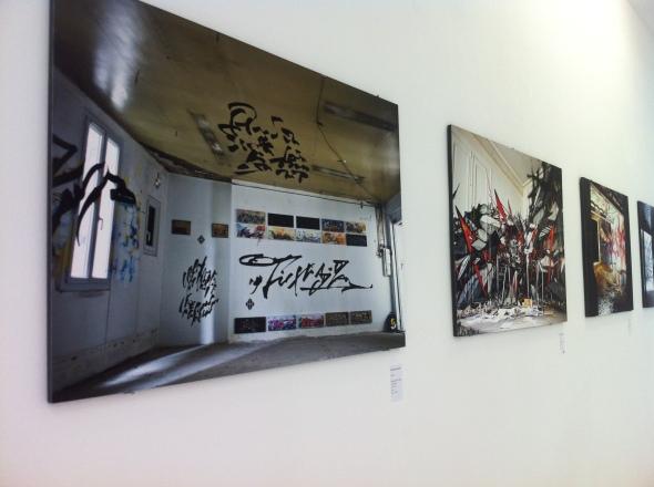les bains douches_street art_maga danysz gallery_paris12