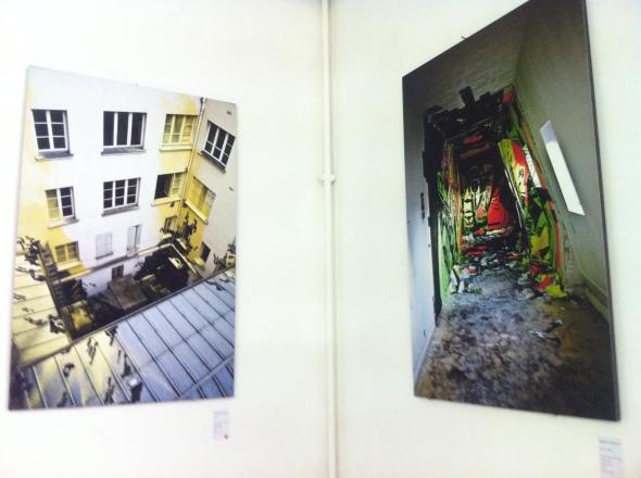 les bains douches_street art_maga danysz gallery_paris18
