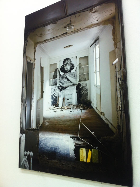les bains douches_street art_maga danysz gallery_paris2