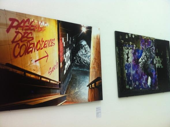 les bains douches_street art_maga danysz gallery_paris25