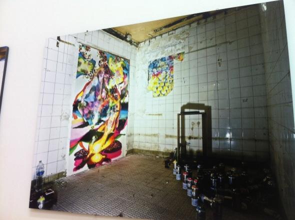 les bains douches_street art_maga danysz gallery_paris4