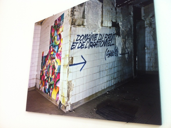 les bains douches_street art_maga danysz gallery_paris6