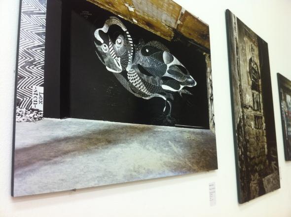 les bains douches_street art_maga danysz gallery_paris7
