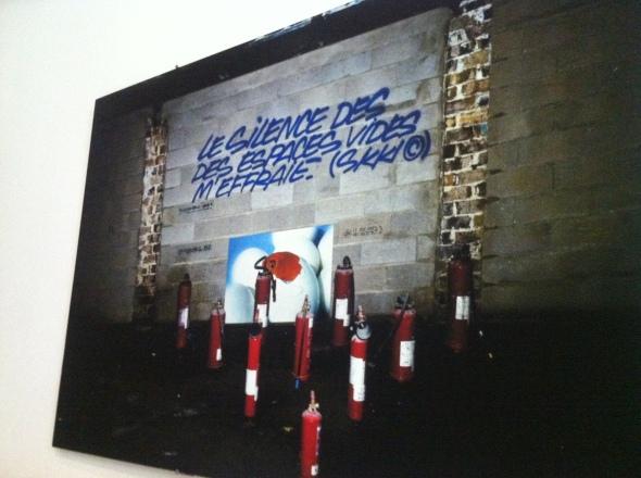les bains douches_street art_maga danysz gallery_paris9