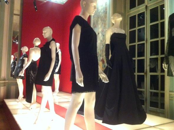 Little Black Dress1