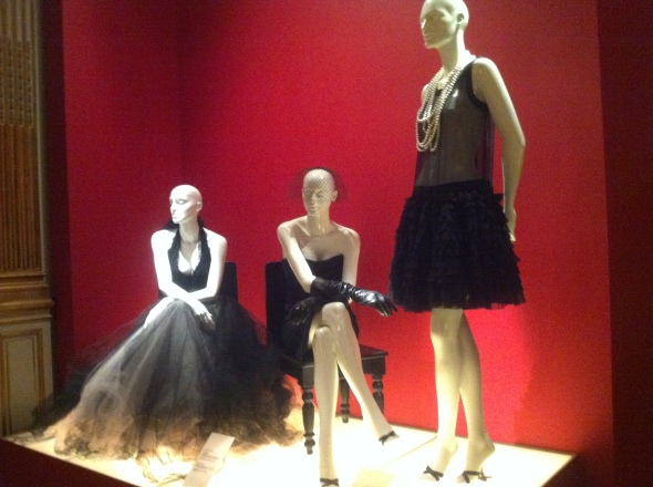 Little Black Dress10_Vera Wang_F12_13_Cushnie et Ochs_Cruise 2013_Giambattista Valli_S11