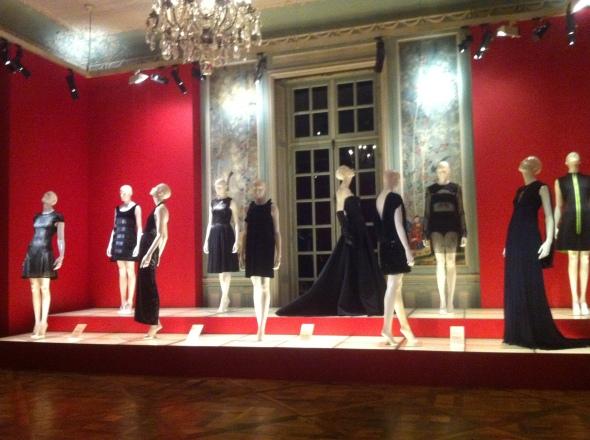 Little Black Dress11