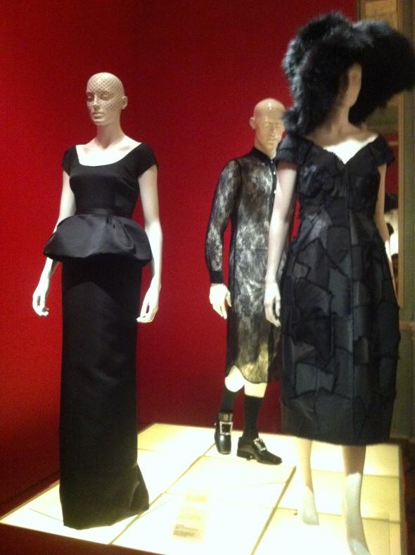 Little Black Dress2_Prada_S12_Comme des Garcons_S12_Marc Jacobs_F12_13