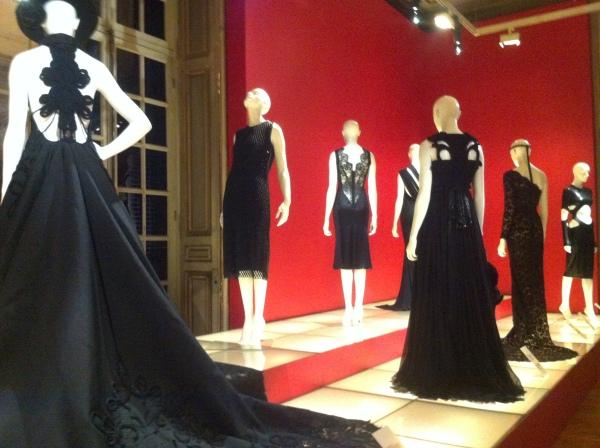 Little Black Dress4
