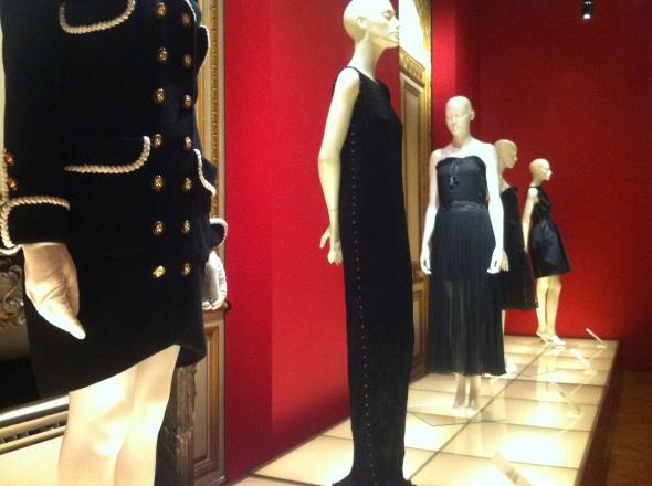 Little Black Dress5