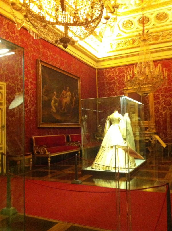 Pitti Palace Costume Gallery1