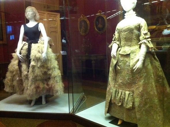 Pitti Palace Costume Gallery2