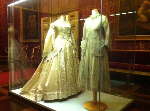 Pitti Palace Costume Gallery4