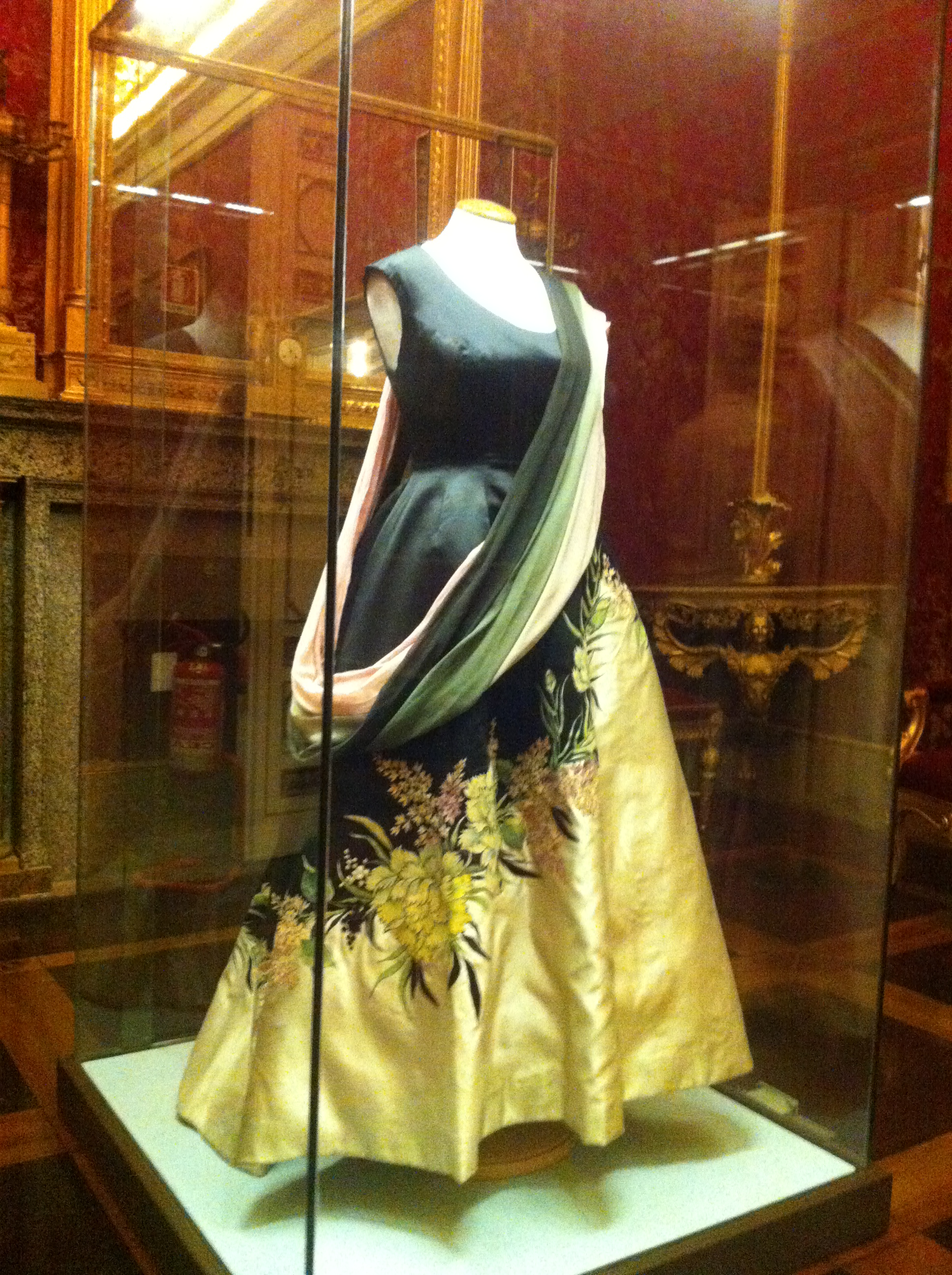 Gallery: The Costume Gallery At Pitti Palace