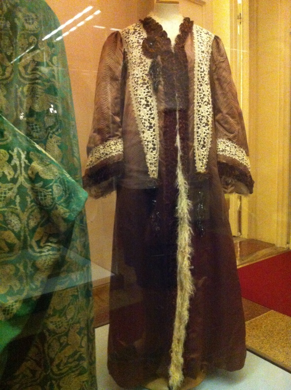 Pitti Palace Costume Gallery9